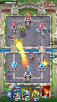 Clash of Wizards: Battle Royale screenshot 5