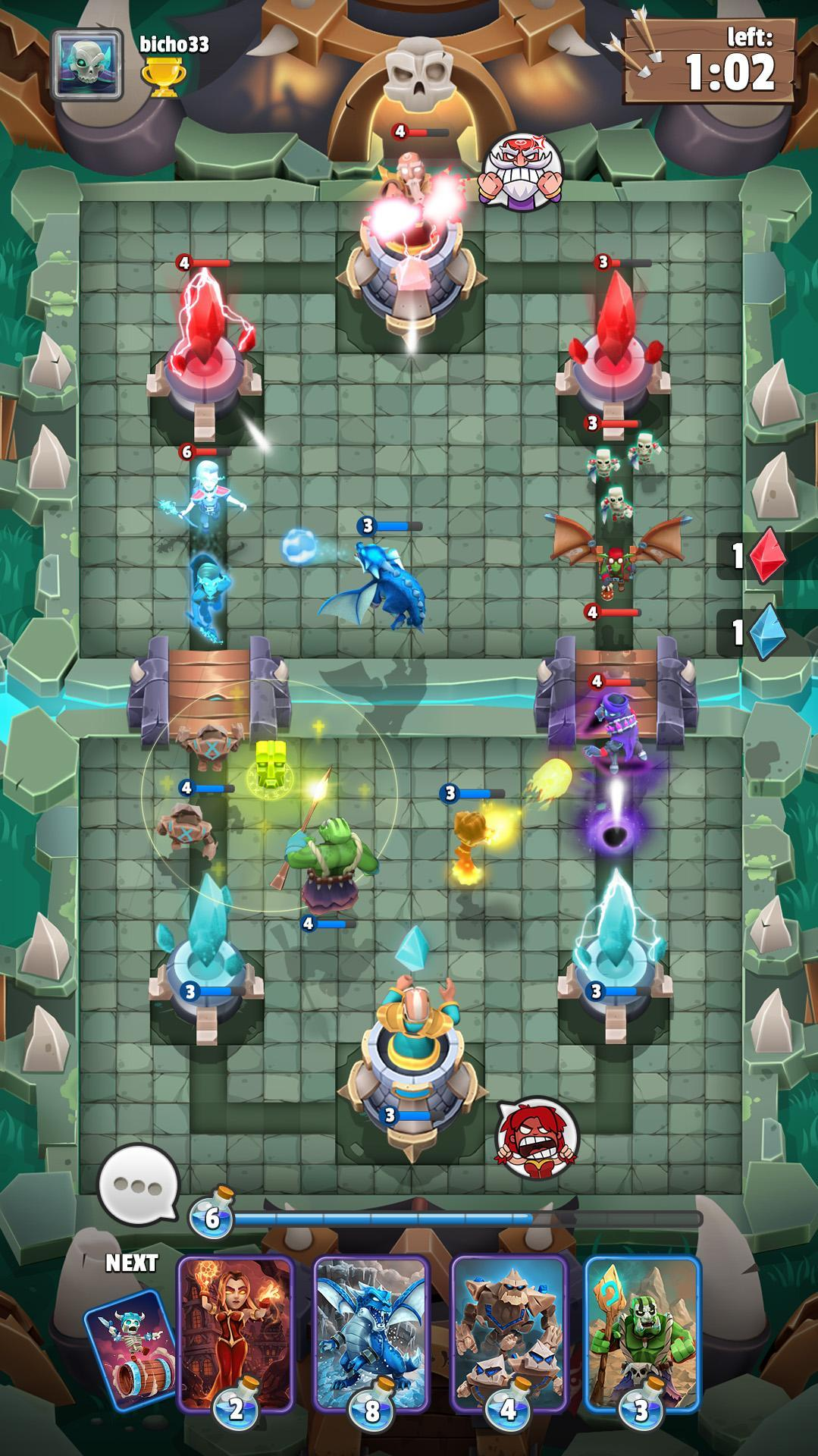 Clash of Wizards for Android - APK Download