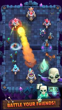Clash of Wizards: Battle Royale screenshot 7