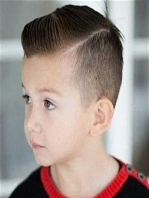 Model Rambut Anak Laki2 | Blogger Coepoe