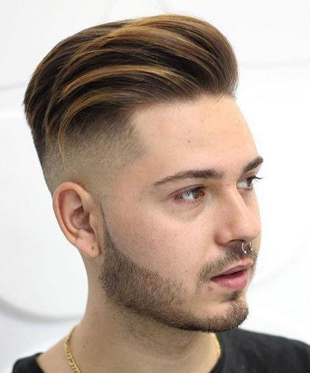 Boy Hair Images Download: Boy Hairstyles For Android