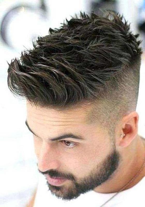 29 Hairstyle Boy Dari New Concept