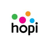 Hopi icon
