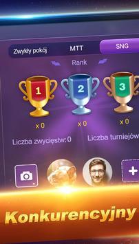 Poker Texas Polski screenshot 10