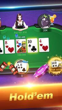 Poker Texas Polski screenshot 1