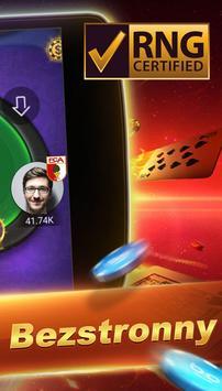 Poker Texas Polski screenshot 2