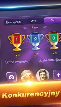 Poker Texas Polski screenshot 4