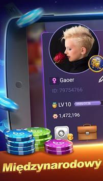Poker Texas Polski screenshot 9
