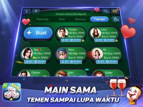 Boyaa Domino QiuQiu: KiuKiu 99 screenshot 6
