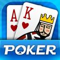 Texas Poker English (Boyaa)