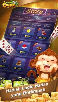 Domino Gaple Online screenshot 4