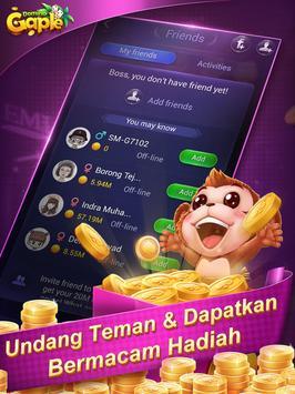 Domino Gaple Online screenshot 7