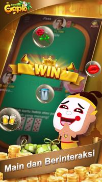 Domino Gaple Online screenshot 2