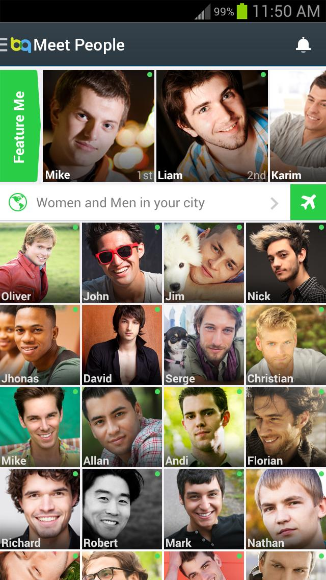 BoyAhoy for Android - APK Download
