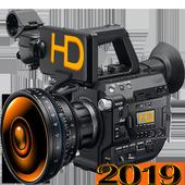 HD PRO EN İYİ CAMERA icon