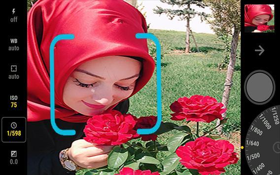 HD PRO EN İYİ CAMERA poster