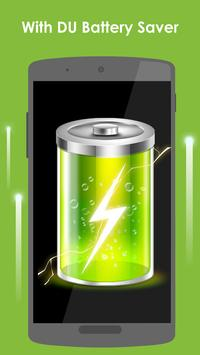 DU Battery Saver تصوير الشاشة 10