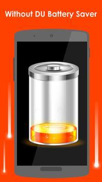 DU Battery Saver تصوير الشاشة 1