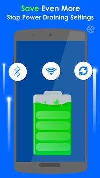 DU Battery Saver تصوير الشاشة 4