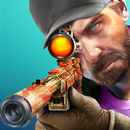Modern Sniper 3d Assassin: New shooting Games 2020 APK Android