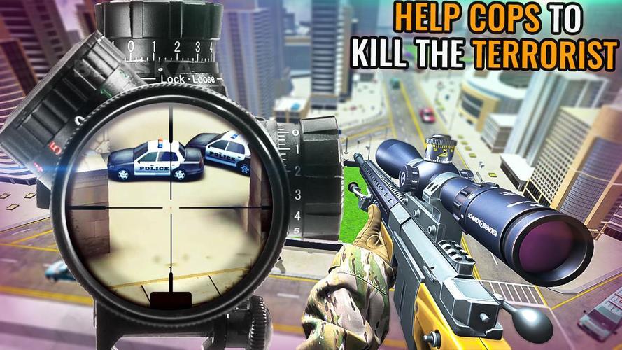 Best Fps 2020.Modern Sniper Assassin 3d New Fps Shooter 2020 Apk 2 0 3f1