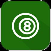 8BP icon