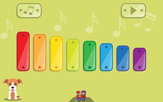 Baby Games : Puzzles, Drawings, Fireworks + more screenshot 10