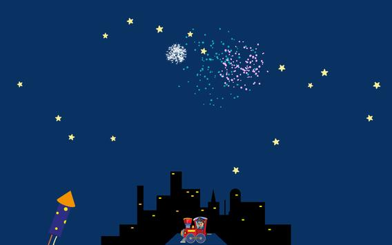 Baby Games : Puzzles, Drawings, Fireworks + more screenshot 13