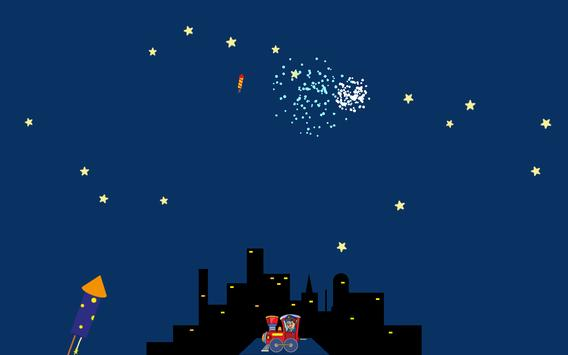 Baby Games : Puzzles, Drawings, Fireworks + more screenshot 5