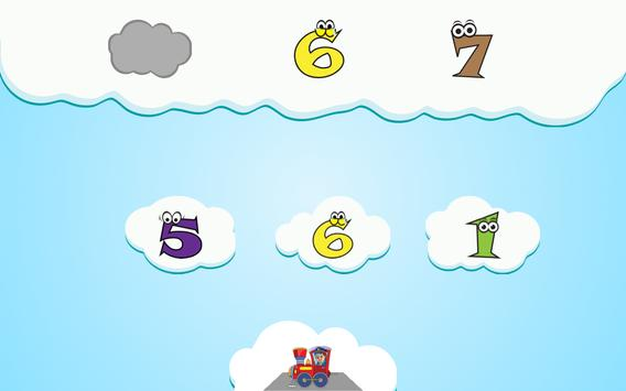 Baby Games : Puzzles, Drawings, Fireworks + more screenshot 6