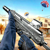 Real Counter Terrorist FPS Shooting Strike Mission icon