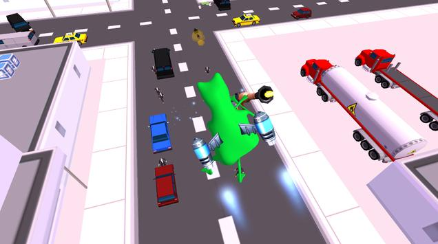 Frog Game Amazing Action screenshot 4