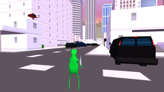 Frog Game Amazing Action screenshot 8
