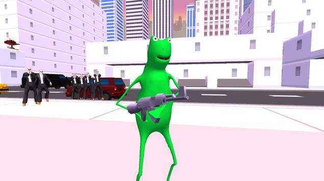 Frog Game Amazing Action screenshot 12