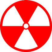 Radiation Map of Japan icon