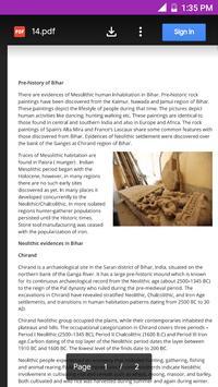 BPSC Notes & Study Material- Bihar PSC Preparation screenshot 22