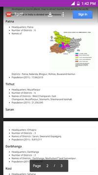 BPSC Notes & Study Material- Bihar PSC Preparation screenshot 6