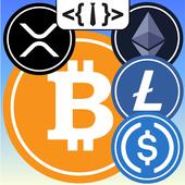 CryptoRize-icoon