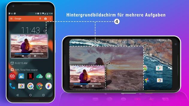 Neu vlc Medien Spieler Alles Format: Frei Status Screenshot 1