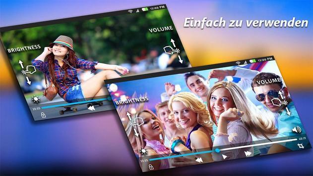 Neu vlc Medien Spieler Alles Format: Frei Status Screenshot 5