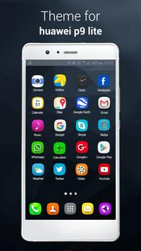 Ultimate HD Theme Launcher for Huawei P9 screenshot 5