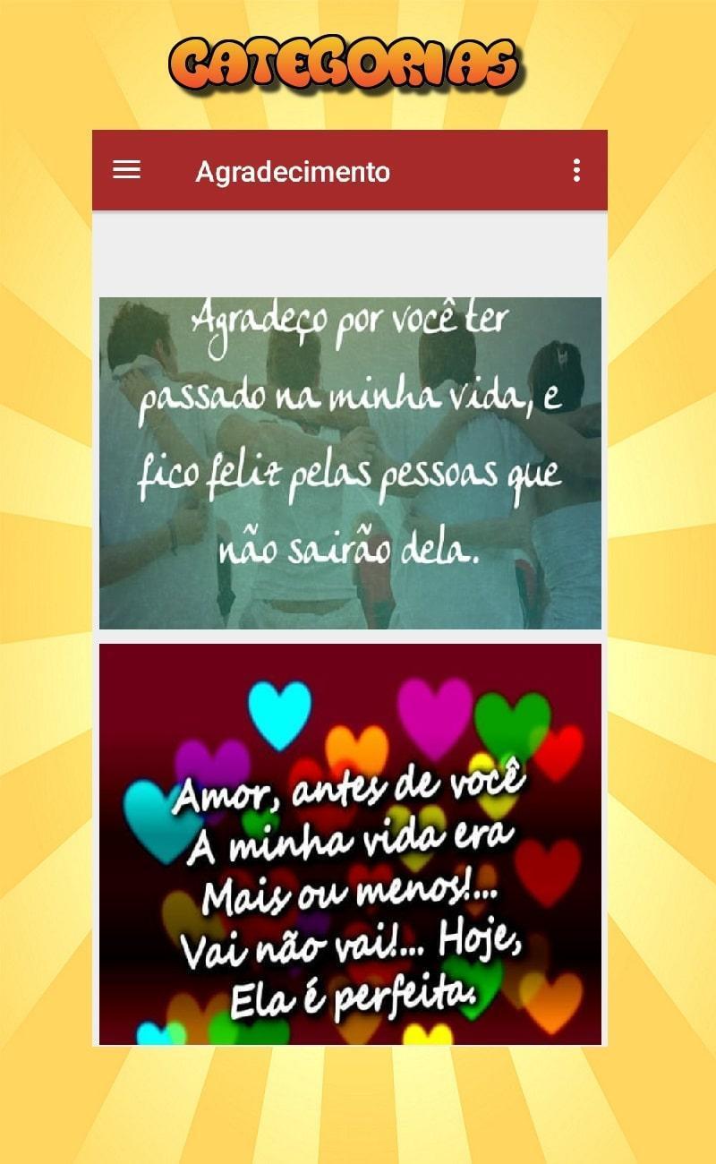 Amor E Carinho Com Imagens Para Android Apk Baixar