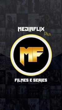 MEDIAFLIX Plus Cartaz