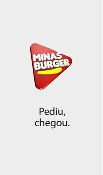 Minas Burger Delivery screenshot 4