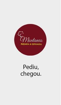 Montanas Pizzaria screenshot 3