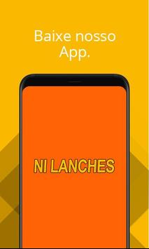 Ni Lanches poster