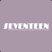 Seventeen Quiz Game icon