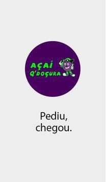 Açai Q'doçura screenshot 4