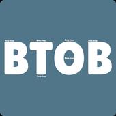 BtoB Quiz icon