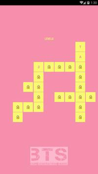 bts Quiz Game poster